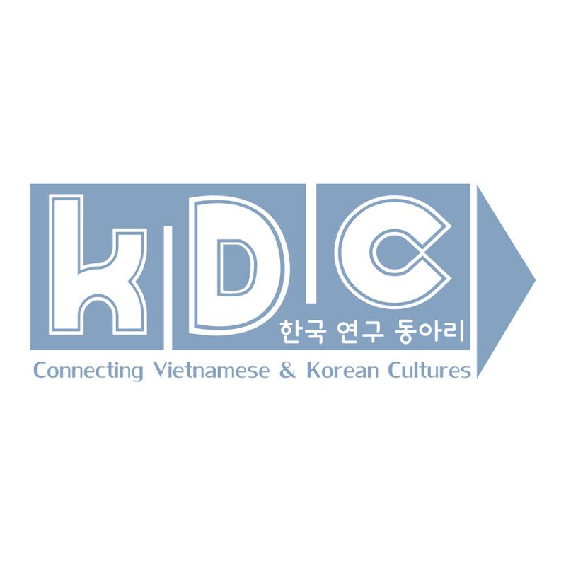 Logo for KDC Family