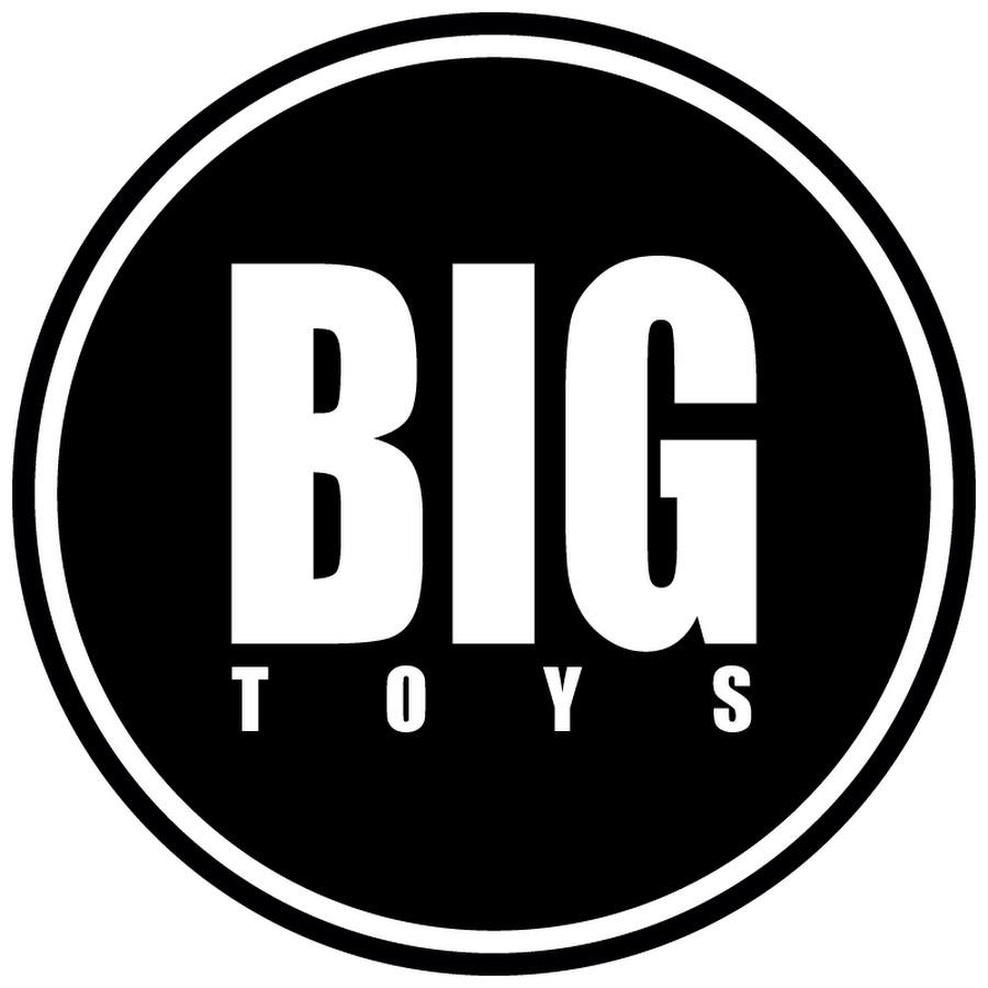 BIG TOYS shop