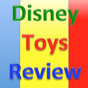 DisneyToysReview