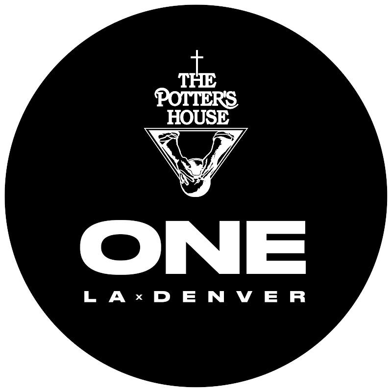 The Potter's House at OneLA x Denver