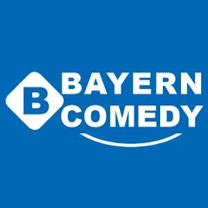 Bayern-COMEDY Bayerischer Humor