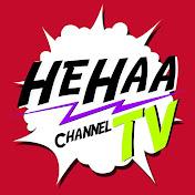 HeHaa TV net worth