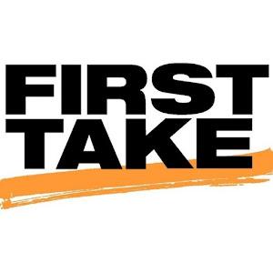 FIRST TAKE NFL