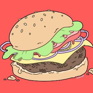 Cyburger