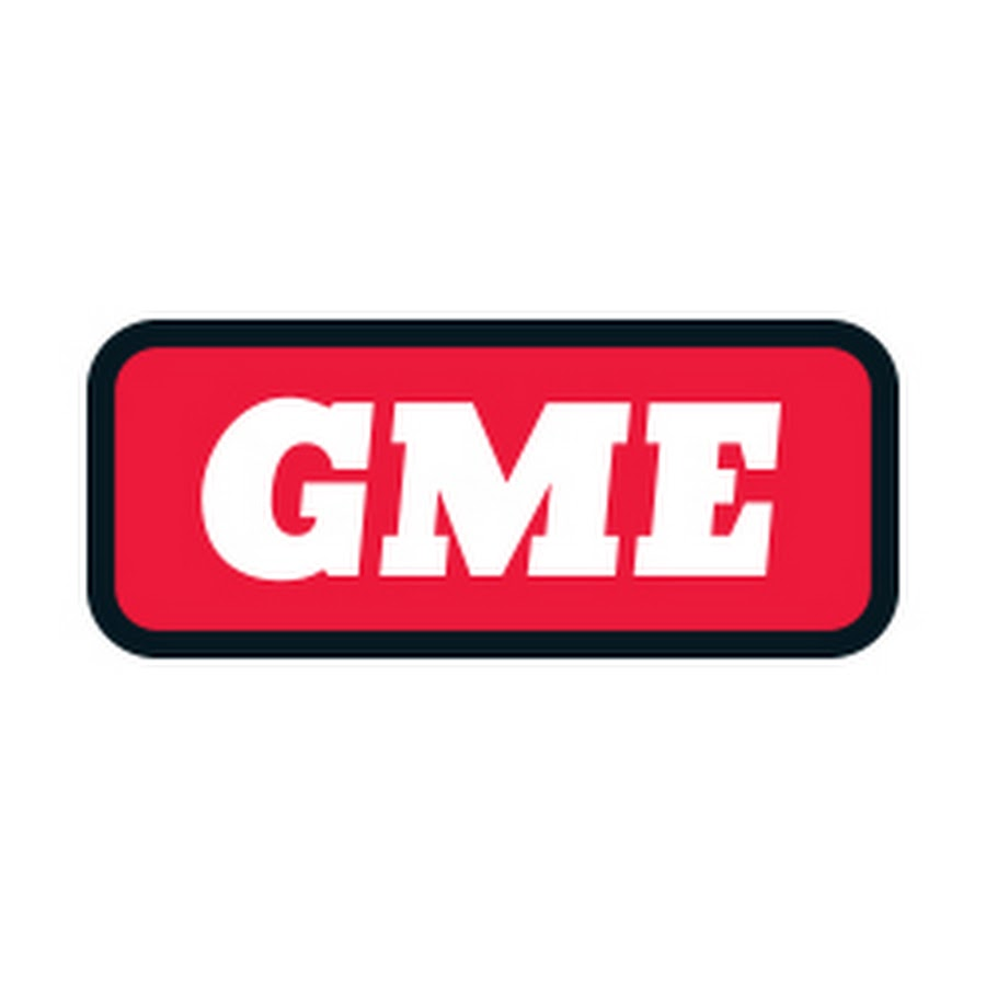 GME - YouTube