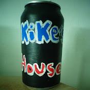 kikes house