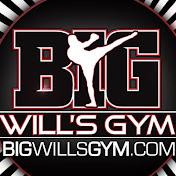 Big Wills Gym net worth