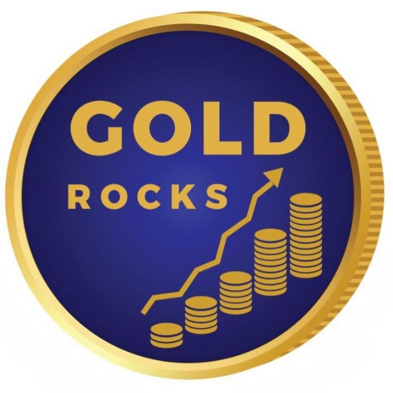 Gold ROCKS!