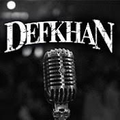 Defkhan - Topic net worth