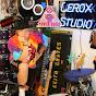 Keith Graves - @LEROX55 - Youtube