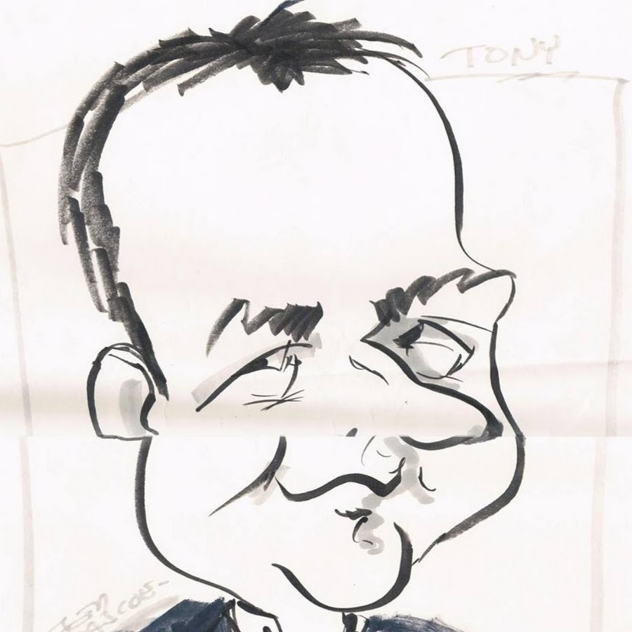 Tony O'Reilly