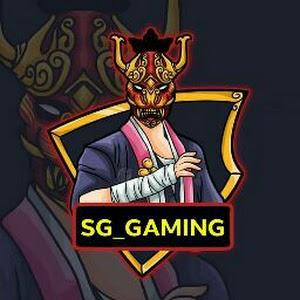 SG- GAMING