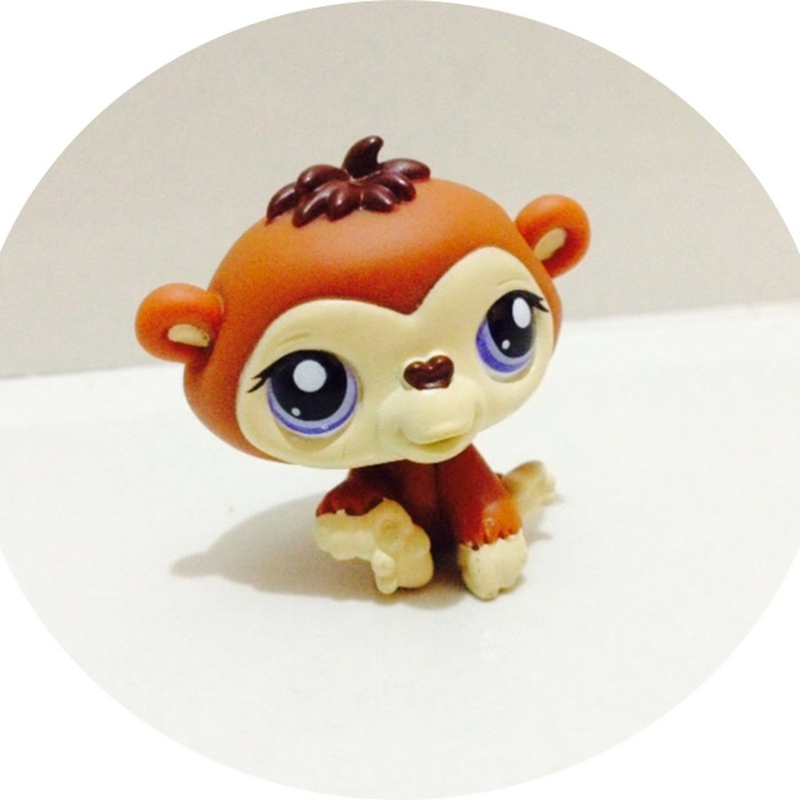 LPS TOYS TV