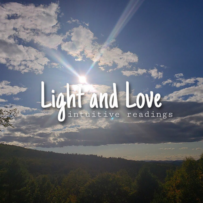 Light & Love Intuitive Readings