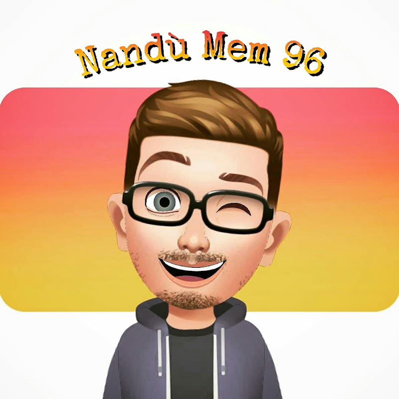 Nandù Mem 96