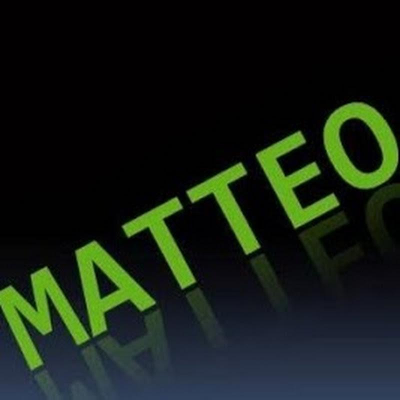 MatteoGamer TV