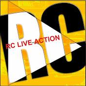RC LIVE ACTION Avatar