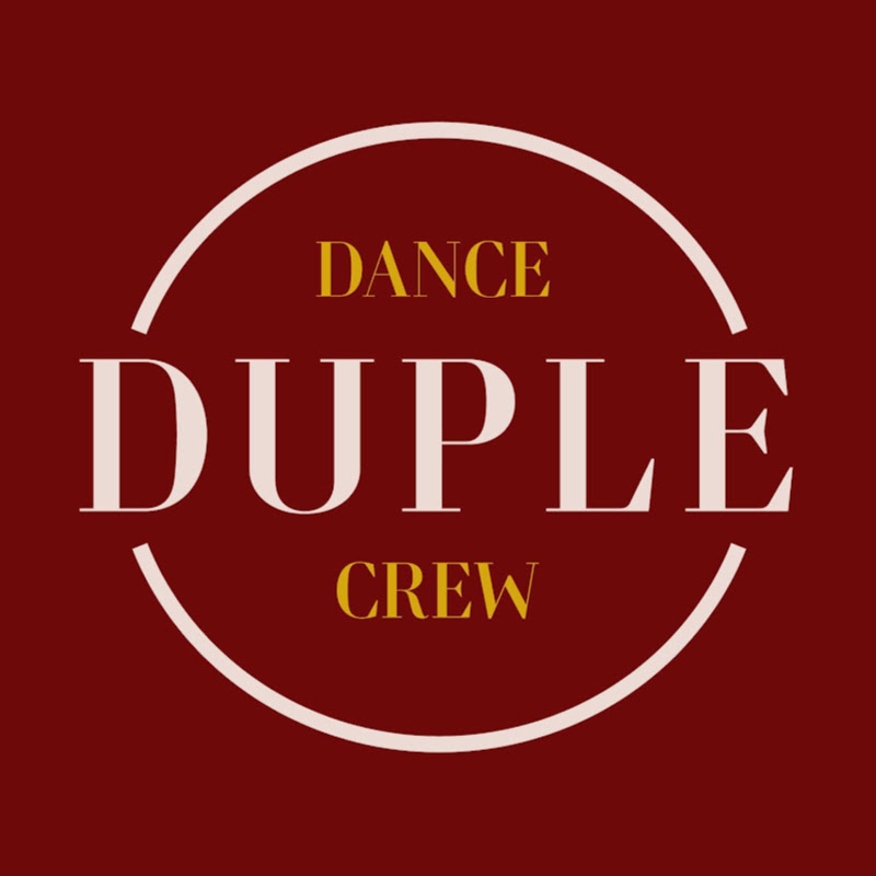 Logo for DUPLE DANCE CREW