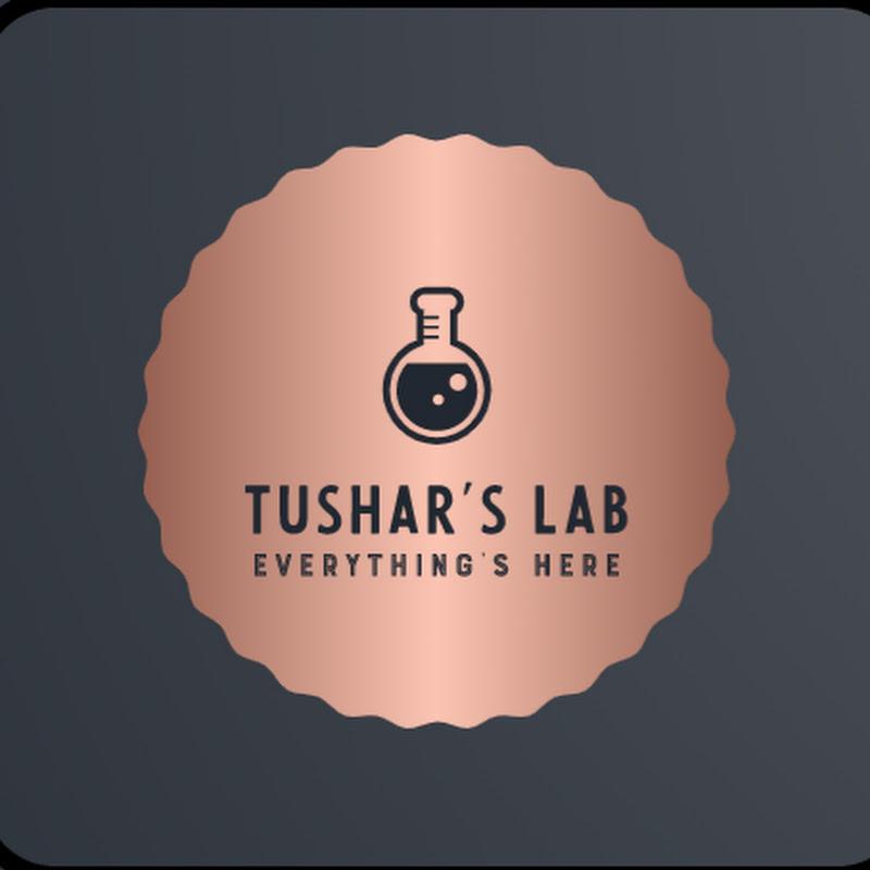 Tushar's Lab (tushars-lab)