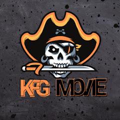 Photo Profil Youtube KFG MOVIE Oficial