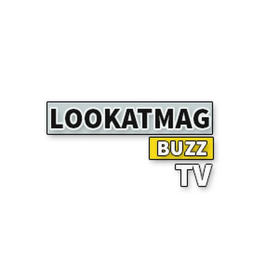 Lookatmag Buzz