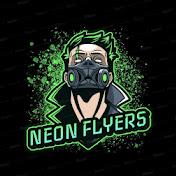 NEON FLYERS