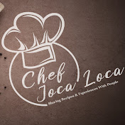Chef Joca Loca net worth