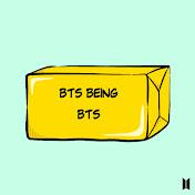 BTS BEING BTS net worth