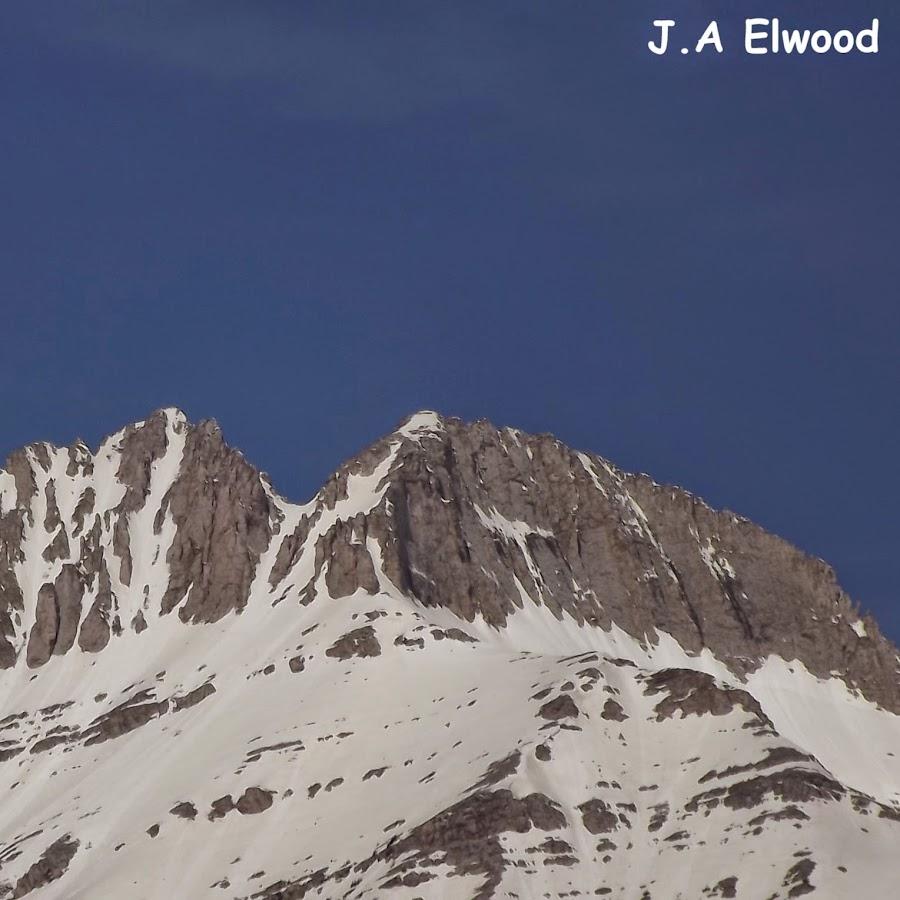 J.A ELWOOD