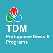 TDM Portuguese News & Programs net worth