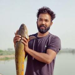 Monster JB Fishing