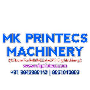 MK PRINTECS Official