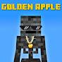 GoldenApple | Minecraft Animations