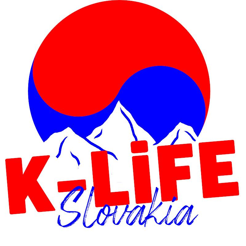 Logo for K-Life Slovakia Slovakia Team