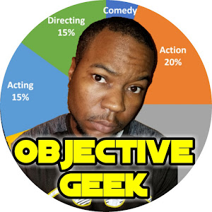 The Objective Geek - Reviews & Analysis