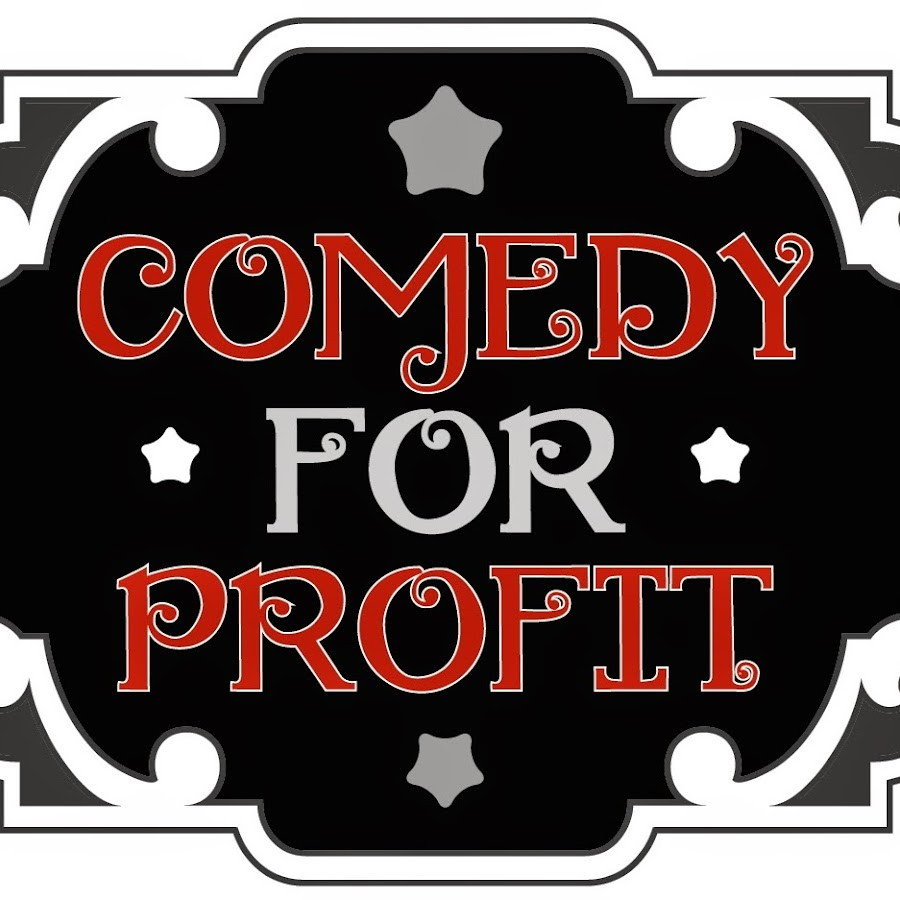 Comedy For Profit