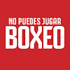 No Puedes Jugar Boxeo