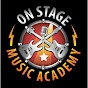 On Stage Music Academy - Youtube
