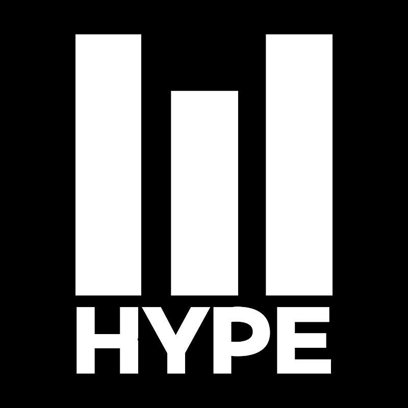 Logo for HYPE KPOP COLOMBIA