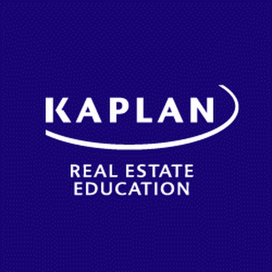 Kaplan Real Estate Education Youtube