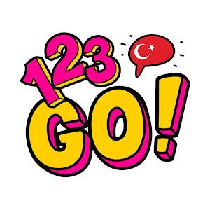 123 GO! Turkish