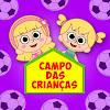 Campo das Crianças - KidsCamp Brasil