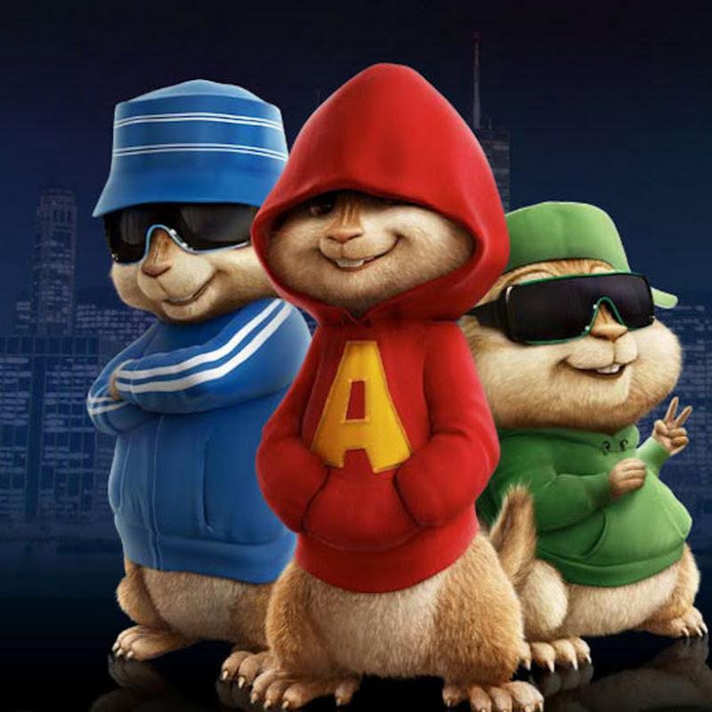 Alvin y Las Ardillas HD