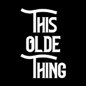 This Olde Thing net worth