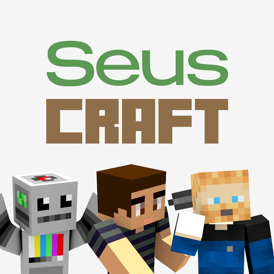 SeusCraft - YouTube