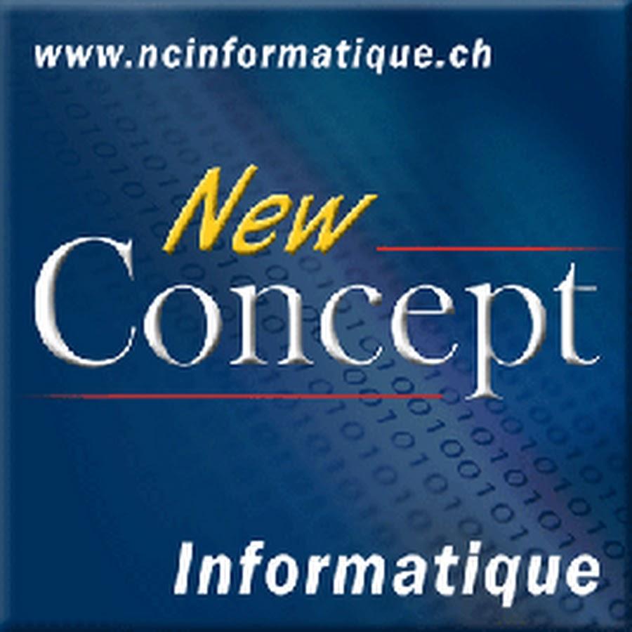 NewConcept Informatique