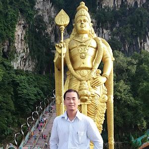 Thái Minh Hà