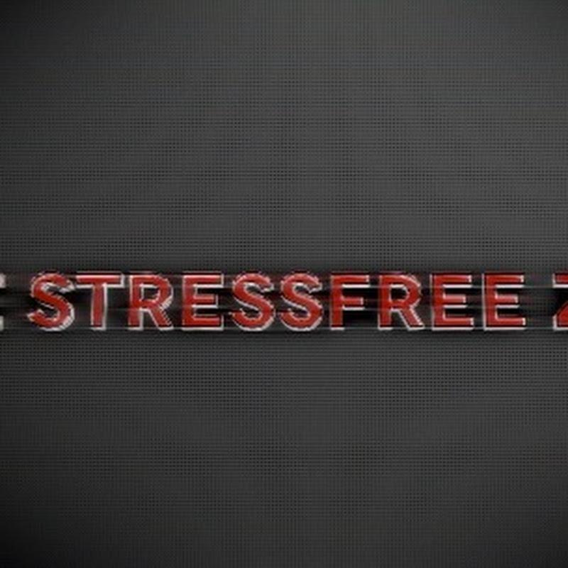 Randy TheStressfreeZoneTvShow Stress (randy-thestressfreezonetvshow-stress)