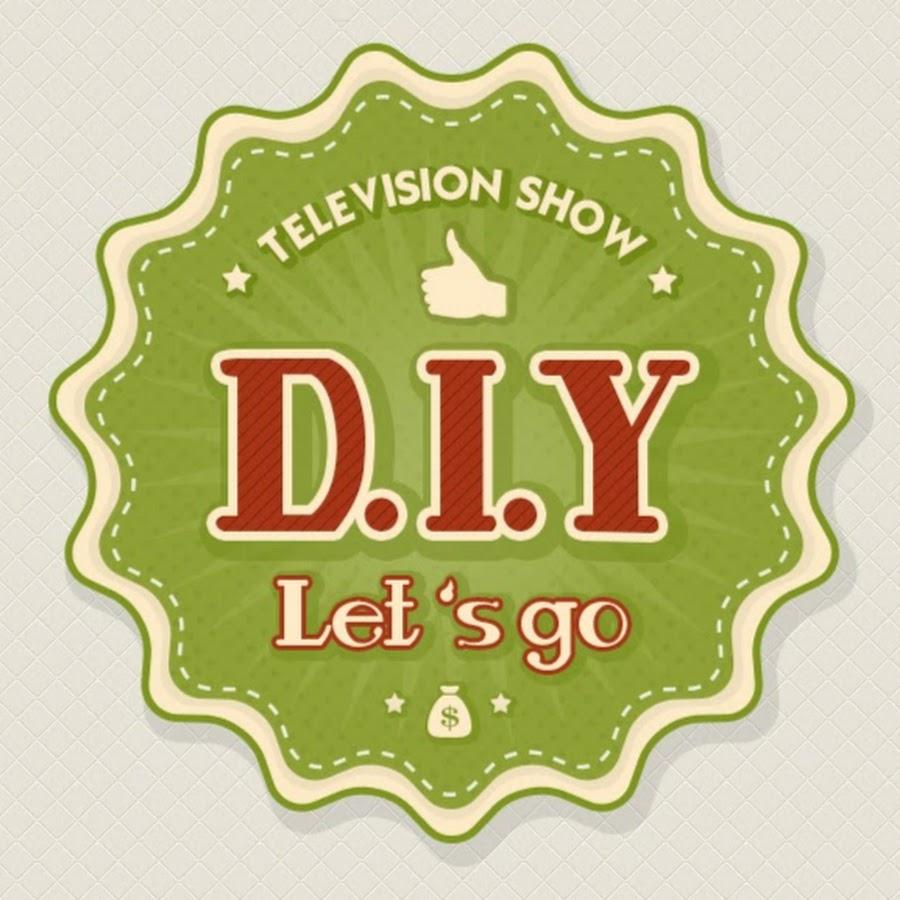 DIY Letsgo