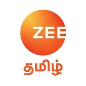 Zeetamil YouTube channel image